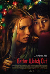 Better Watch Out (2017) showtimes and tickets