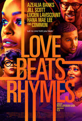 Love Beats Rhymes showtimes and tickets