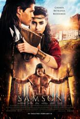 Samson (2018) showtimes and tickets