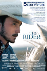 The Rider showtimes and tickets