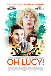 Oh Lucy! showtimes and tickets