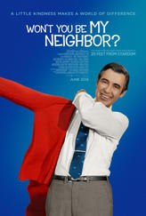 Won't You Be My Neighbor? showtimes and tickets