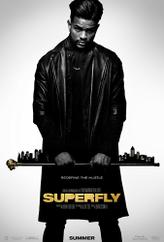 SuperFly (2018) showtimes and tickets