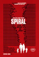 Spiral (2018) showtimes and tickets