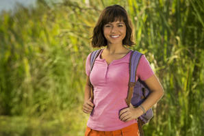 First Look at Isabela Moner in 'Dora the Explorer'; Here's Everything We Know