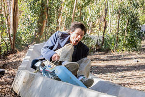 Watch the Documentary That Inspired Johnny Knoxville's 'Action Point'