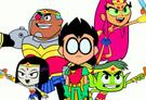 Teen Titans GO! to the Movies: Teaser Trailer 1