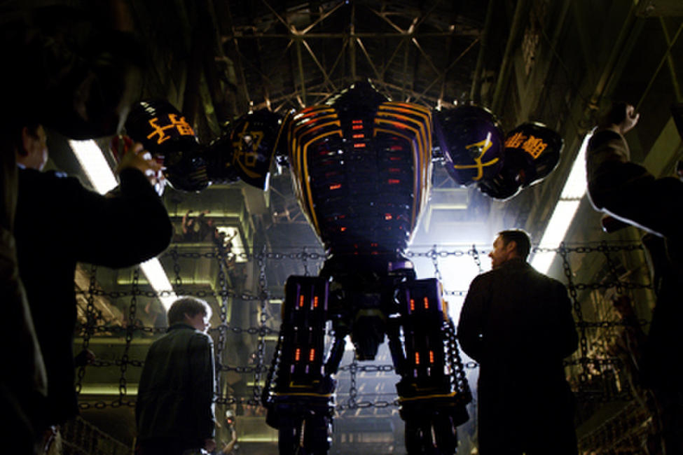 Real Steel Photos + Posters