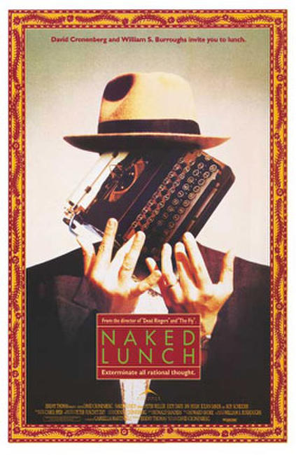 Naked Lunch / The New Age Photos + Posters