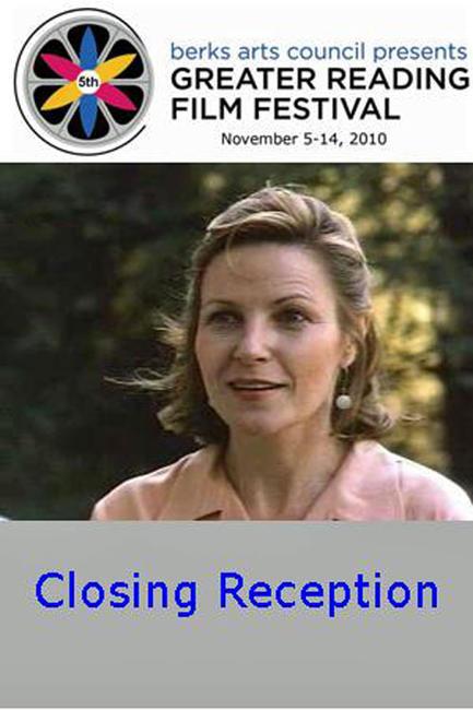 GR CLOSING RECEPTION Photos + Posters