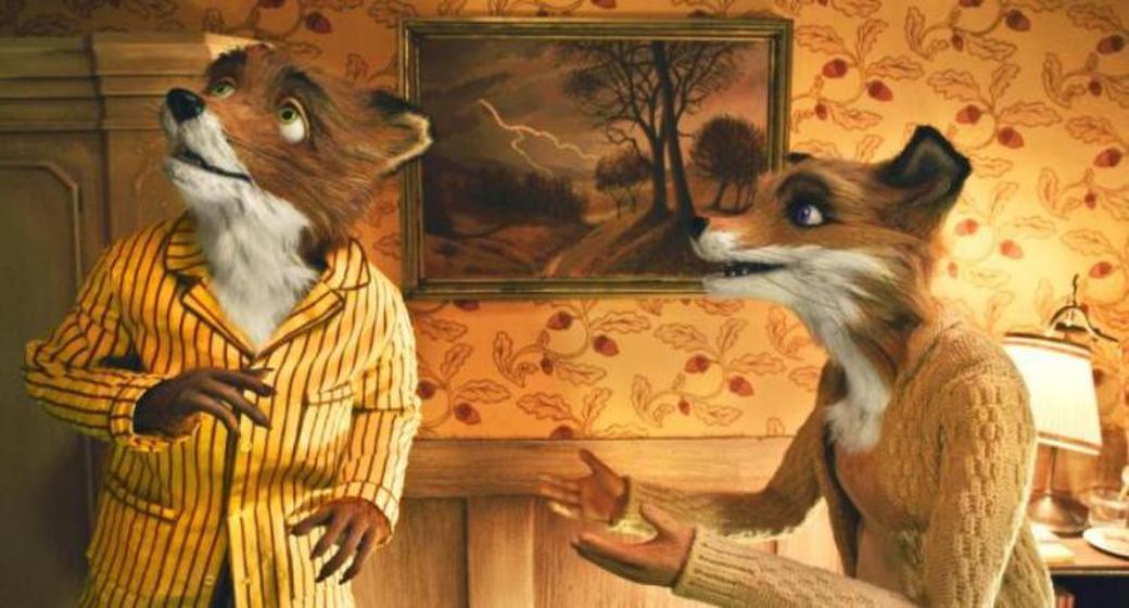 Fantastic Mr. Fox Photos + Posters