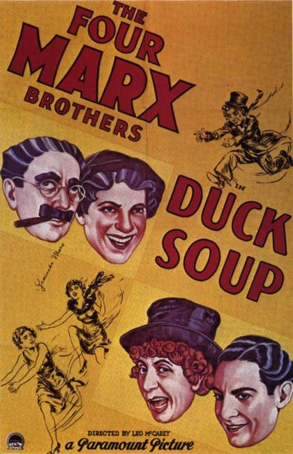 Duck Soup / Horse Feathers Photos + Posters