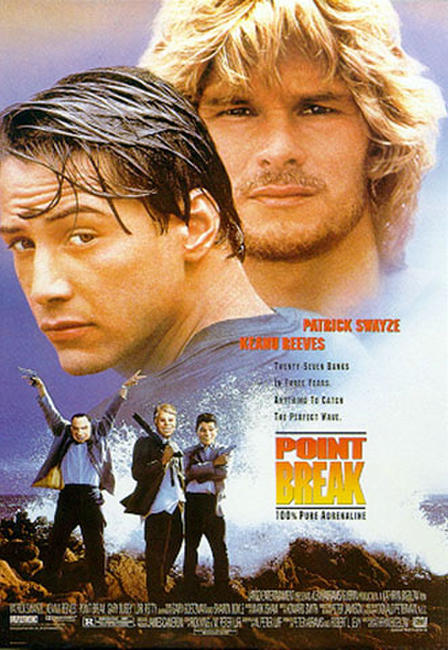 Point Break / K-19: The Widowmaker Photos + Posters