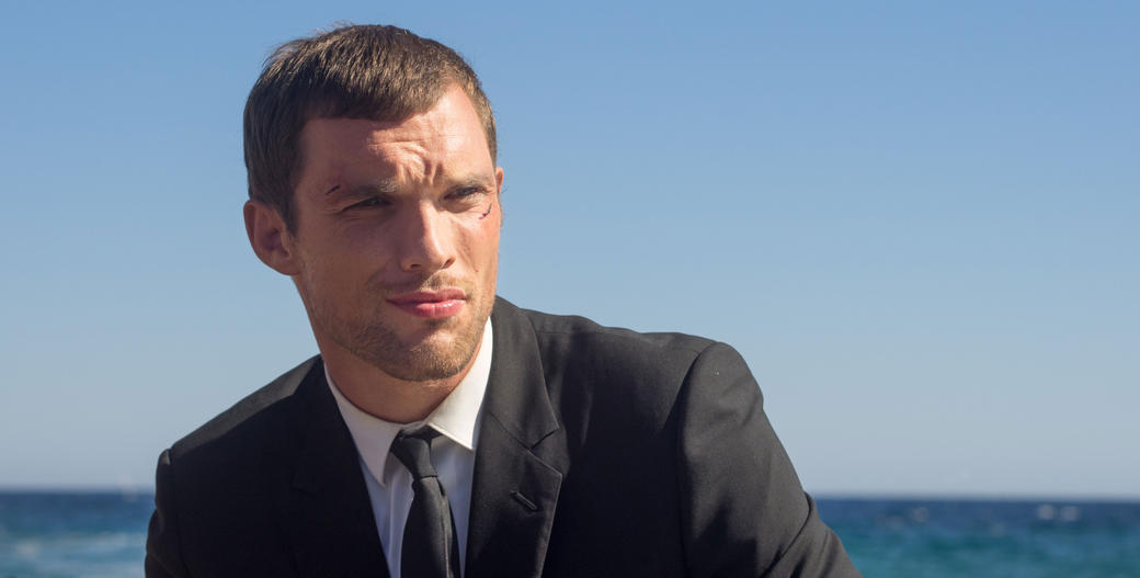 The Transporter Refueled Photos + Posters