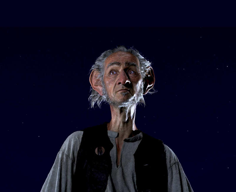 The BFG Photos + Posters