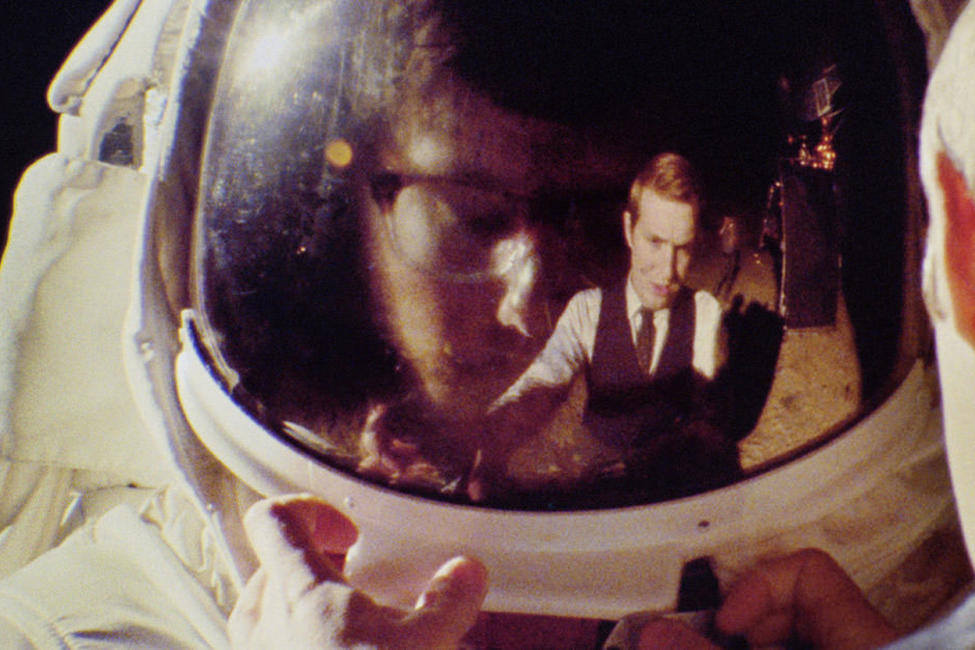 Operation Avalanche Photos + Posters