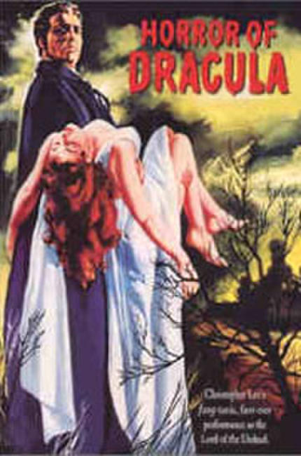 Horror of Dracula /  The Brides of Dracula Photos + Posters
