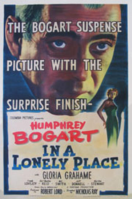 In a Lonely Place / Bitter Victory Photos + Posters