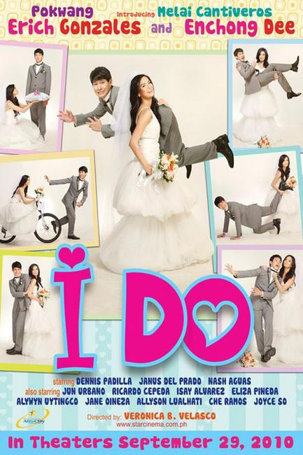 I Do! Photos + Posters