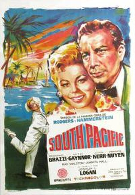 South Pacific (1958) Photos + Posters