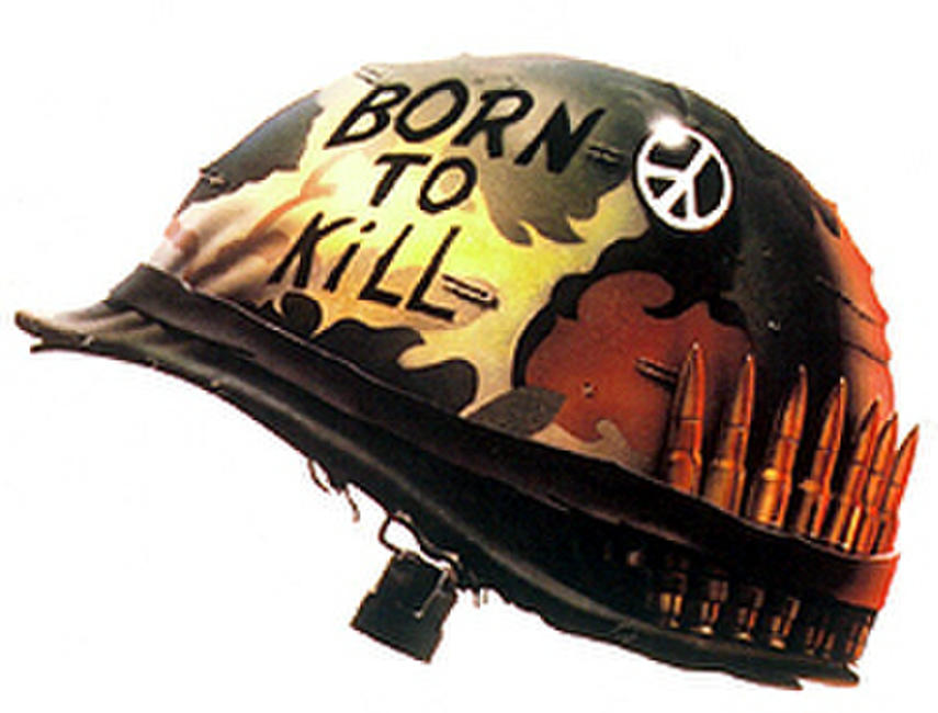 Full Metal Jacket Photos + Posters