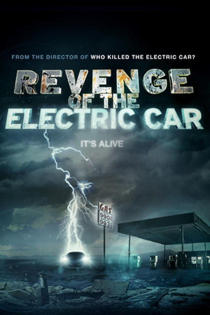 Revenge of the Electric Car Photos + Posters