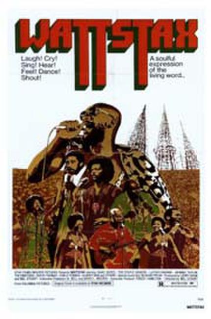Stax Revue 1967 / Wattstax / Sounds of Memphis Photos + Posters