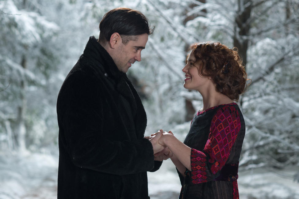 Winter's Tale (2014) Photos + Posters
