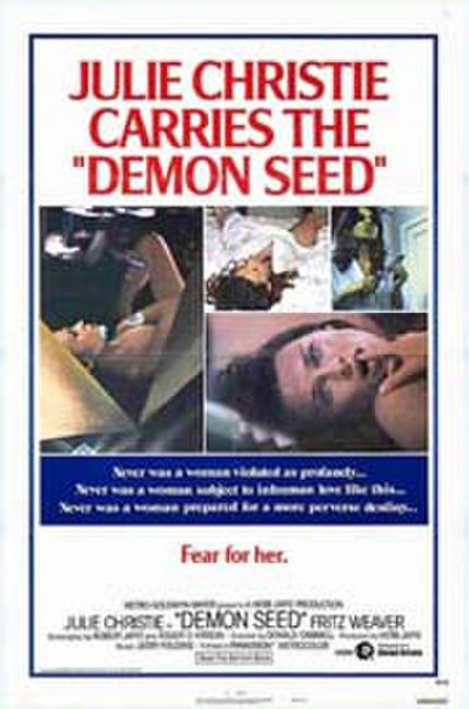 Demon Seed / Invasion of the Bodysnatchers Photos + Posters