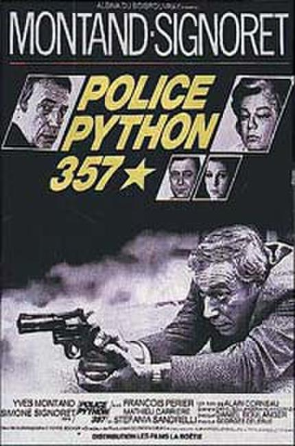 Choice of Arms / Police Python 357 Photos + Posters