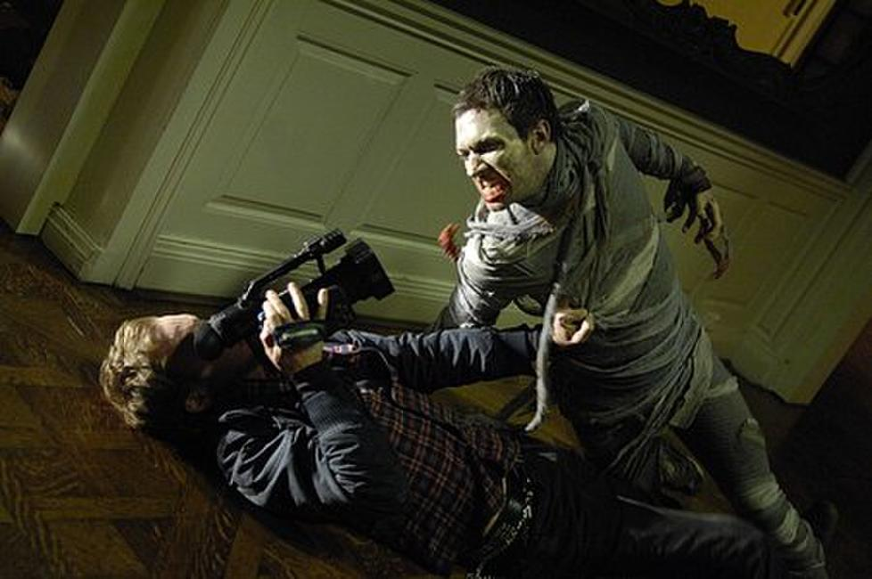 George A. Romero's Diary of the Dead Photos + Posters