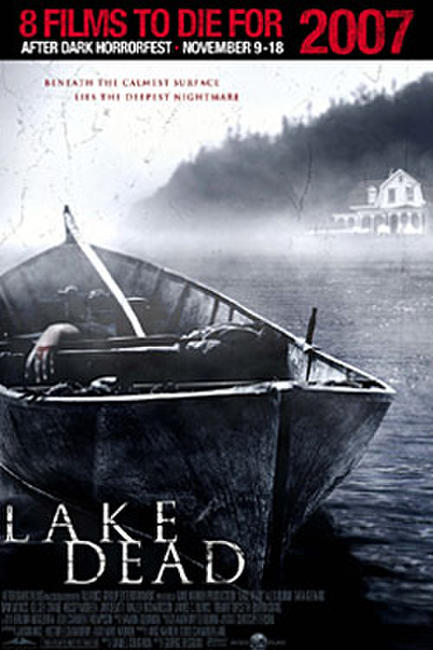 After Dark Horrorfest: Lake Dead Photos + Posters