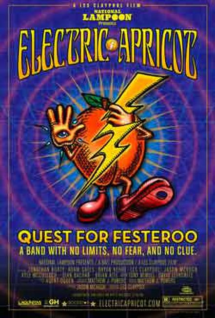National Lampoon Presents Electric Apricot: Quest for Festeroo Photos + Posters