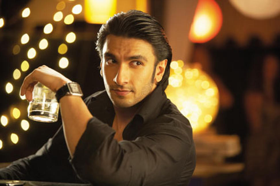 Ladies vs Ricky Bahl Photos + Posters