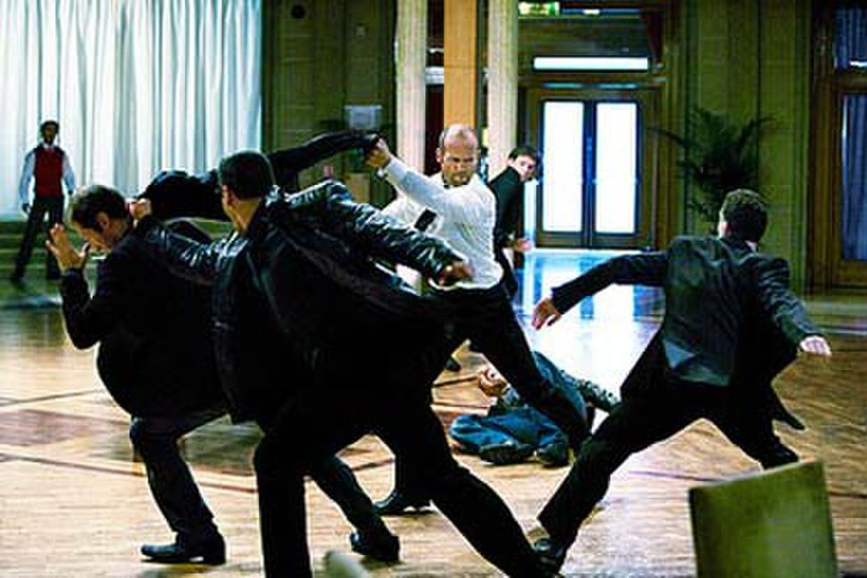 Transporter 3 Photos + Posters