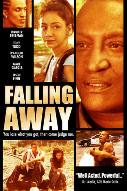 Falling Away Photos + Posters
