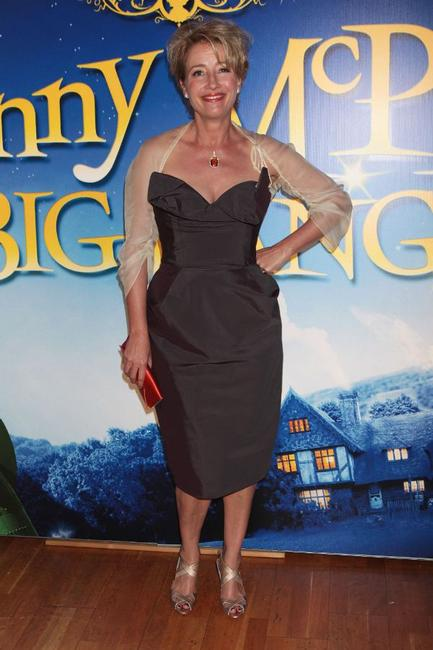 Nanny McPhee Returns Special Event Photos