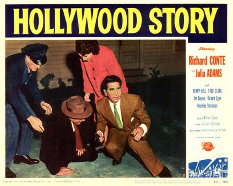 Hollywood Story / Undertow Photos + Posters