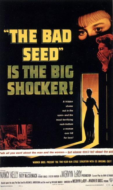 The Bad Seed / Kathy O' Photos + Posters