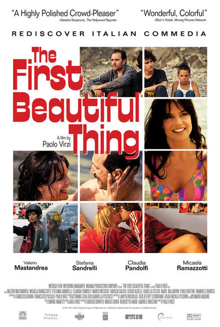 The First Beautiful Thing Photos + Posters