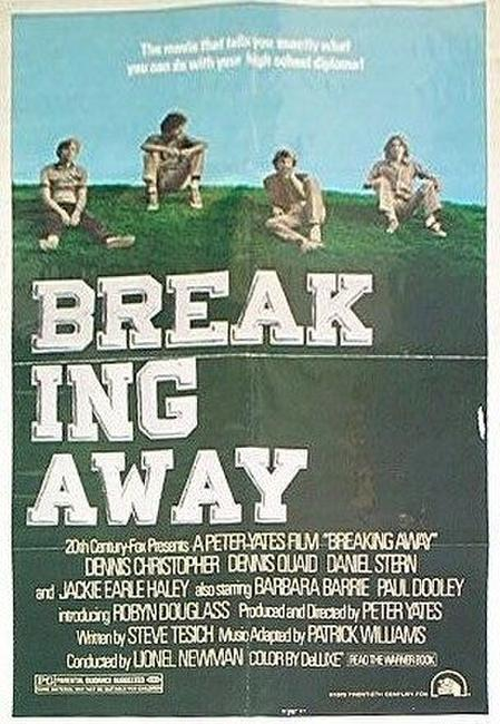 Breaking Away / Sixteen Candles Photos + Posters