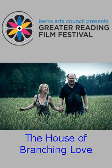 GR: HOUSE OF BRANCHING LOVE Photos + Posters