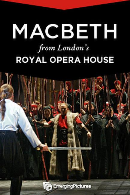Macbeth (Royal Opera House) Photos + Posters