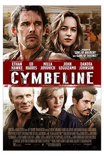 Cymbeline Photos + Posters