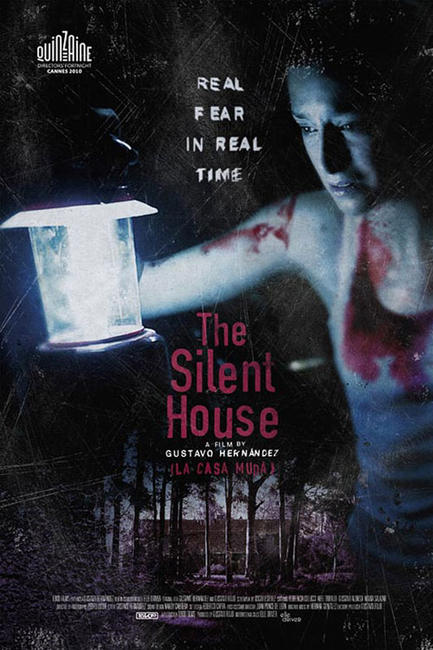 The Silent House Photos + Posters