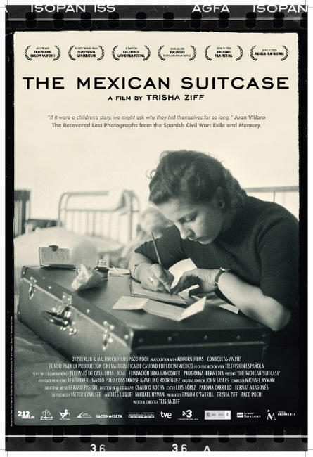 The Mexican Suitcase Photos + Posters