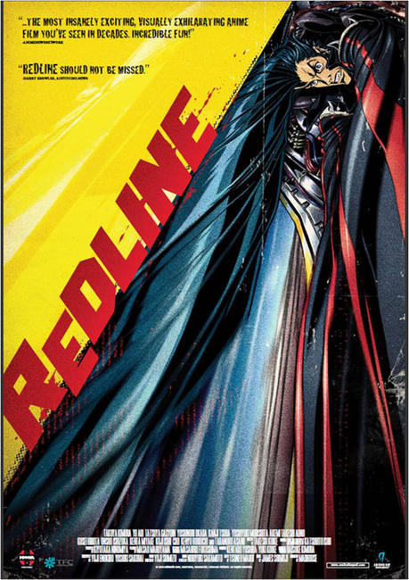 Redline Photos + Posters