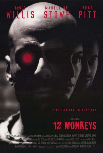 La Jetee / Twelve Monkeys Photos + Posters