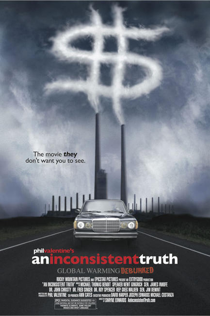 An Inconsistent Truth Photos + Posters