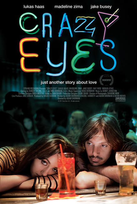 Crazy Eyes Photos + Posters